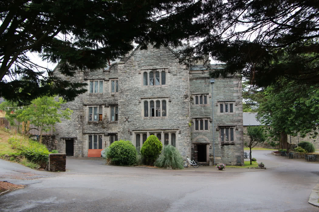 Review: Boringdon Hall, Plymouth In Devon