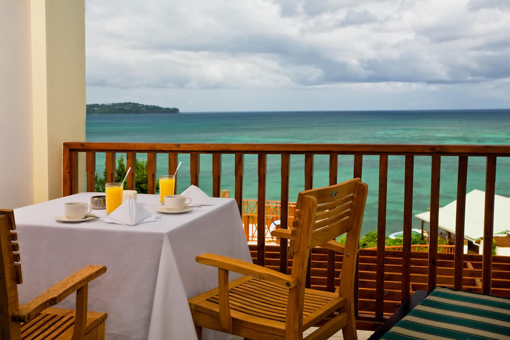 Review: Calabash Cove Resort and Spa, St Lucia