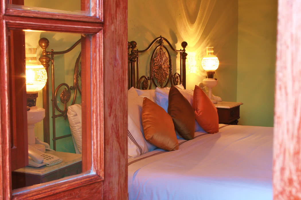 Review: Casa Don Gustavo Boutique Hotel, Yucatán Peninsula