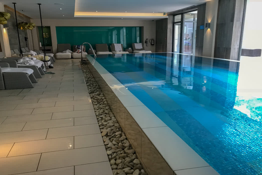 Review: Dormy House Hotel & Spa. A Luxury Cotswolds Hotel