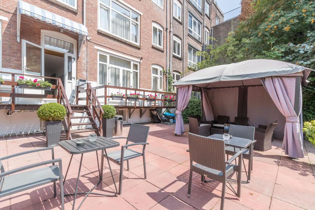 Review: Hotel Port Rotterdam
