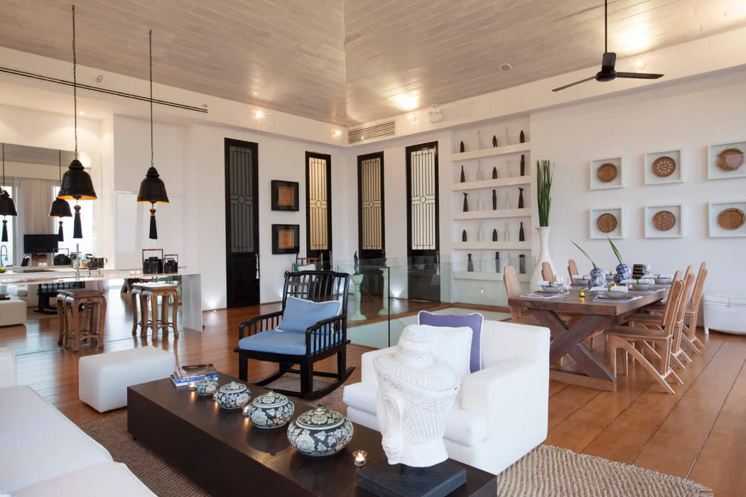 Review: Luxury In Koh Samui At Villa Belle