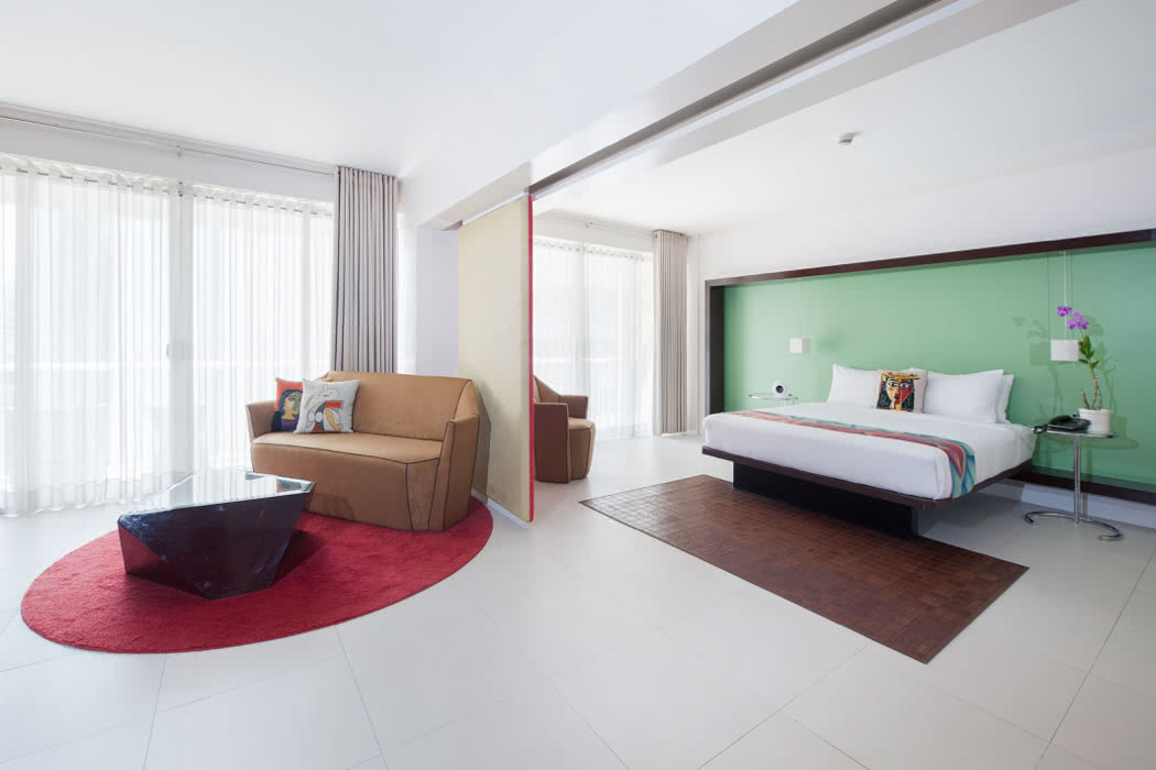 Review: The Picasso Boutique Serviced Residences, Makati City