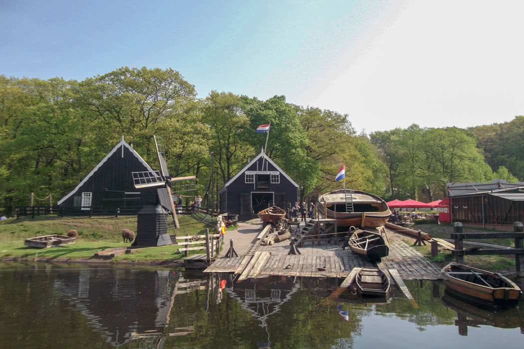 River Cruise Review: APTouring AmaVerde Springtime In Holland & Belgium