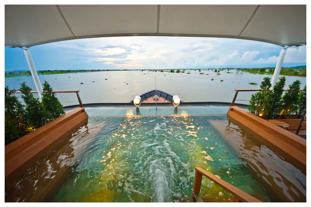 Top 6 Luxury Hotels In Indochina