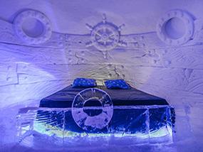 3 Night Magical Winter Adventure In Kirkenes, Norway