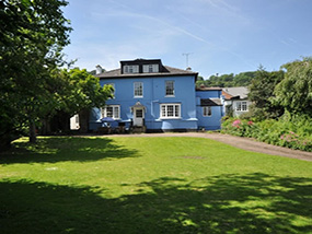 7 Nights For 16 Ppl In The Forest of Dean, Gloucestershire, UK