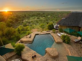 2 Nights At Makumu Private Game Lodge, Hoedspruit, South Africa