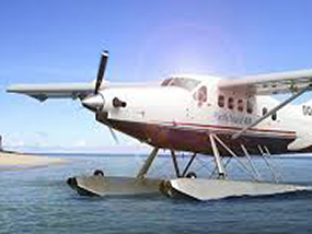 2 Seaplane Flights For 2 Ppl To Selected Destinations In Fiji