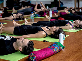 Become A Licensed Yoga Teacher In Siem Reap, Cambodia