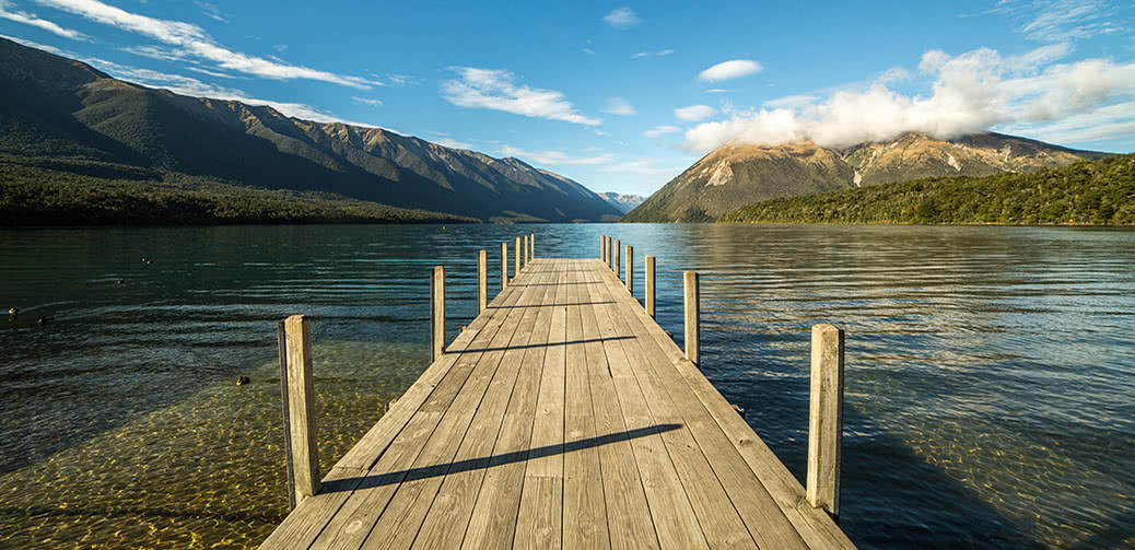 7 Exclusive Experiences In New Zealand