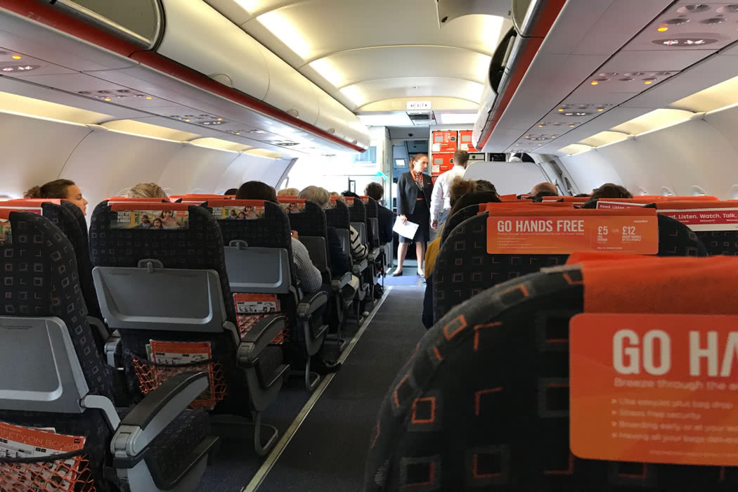 Flight Review: Easyjet. Just How Bad Is It?