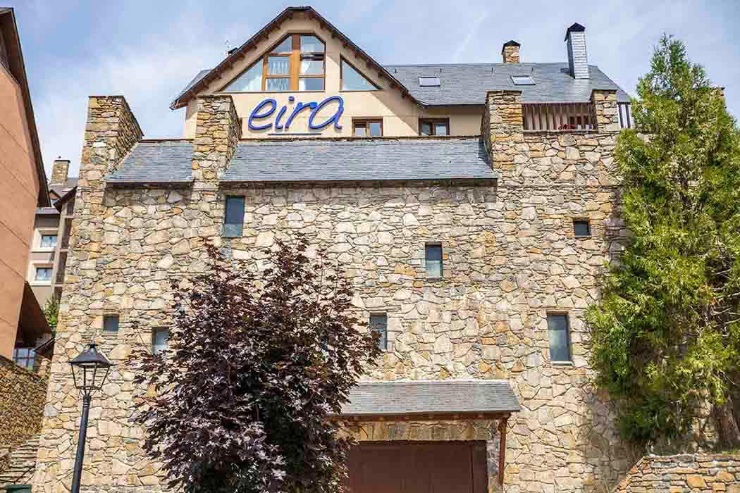 Hotel Review: Eira Ski Lodge, Baquira-Beret, Pyrenees