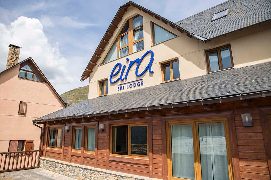 Hotel Review: Eira Ski Lodge, Baquira-Beret, Pyrenees