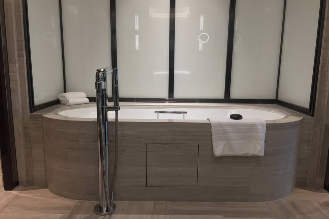Hotel Review: Four Seasons Kuala Lumpur