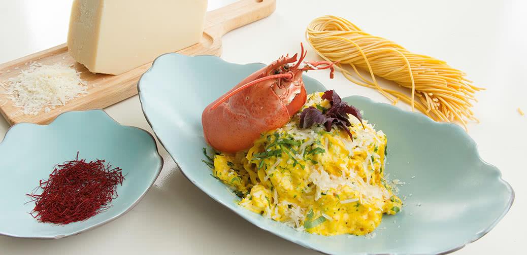 Restaurant Review: Culinary Boutique Cafe Dubai