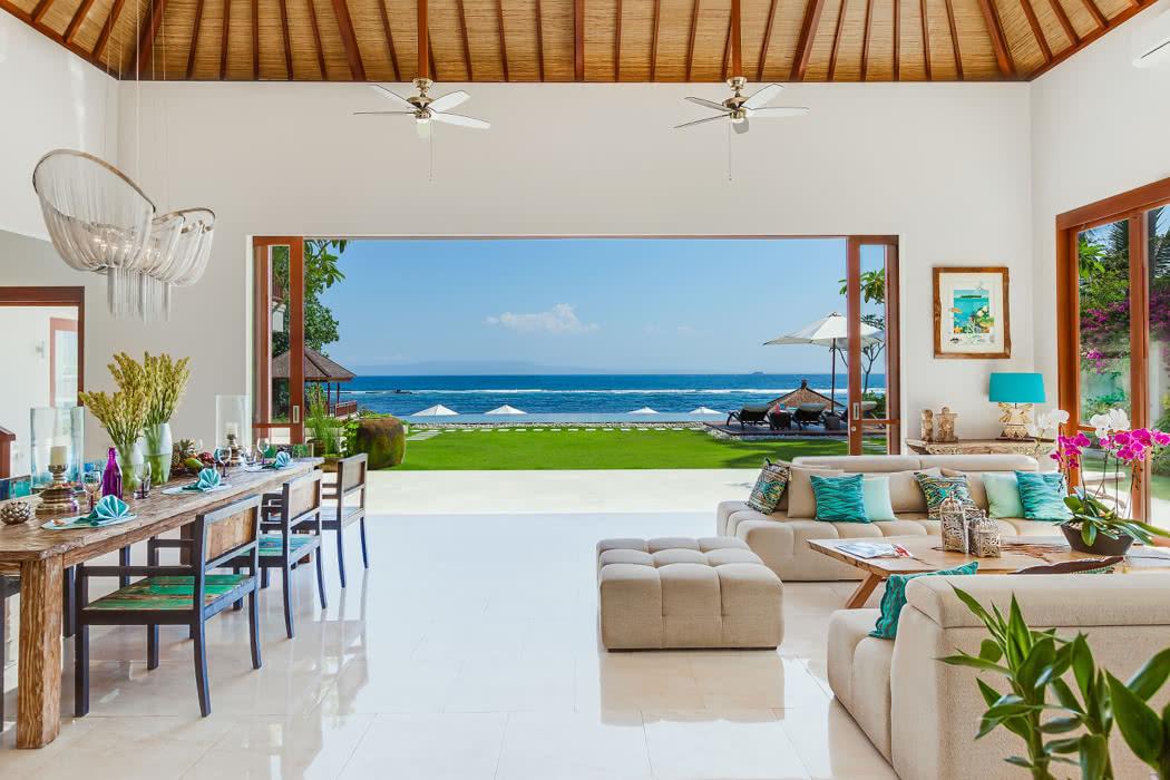 Review: Elite Havens, Villa Tirta Nila Beach House In Bali