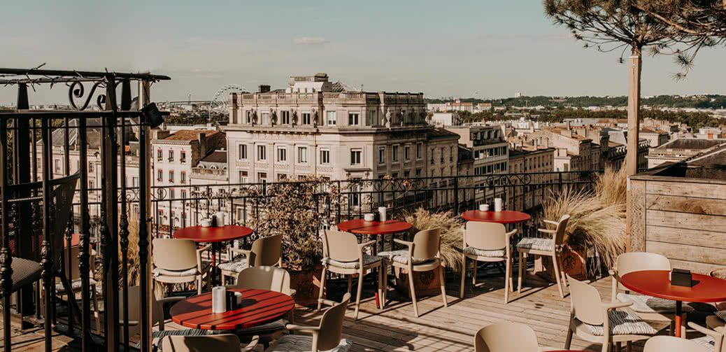 Review: InterContinental Bordeaux Le Grand Hotel