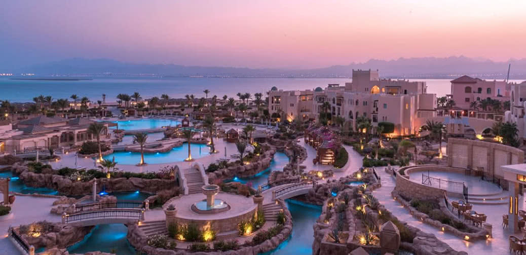 Review: Kempinski Hotel Soma Bay, Safaga, Egypt