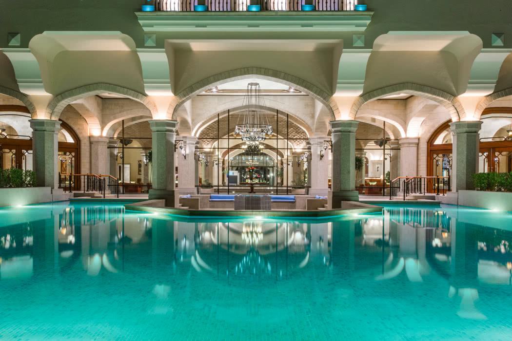 Review: Kempinski Hotel Soma Bay, Safaga, Egypt