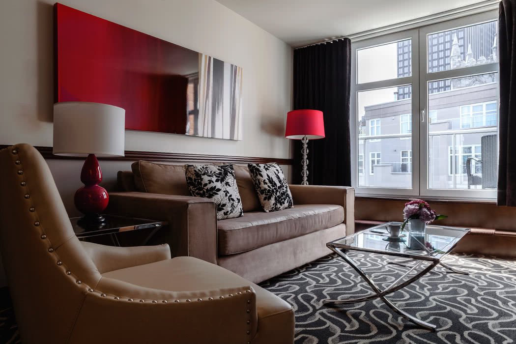 Review: Le Saint Sulpice Hotel Montreal