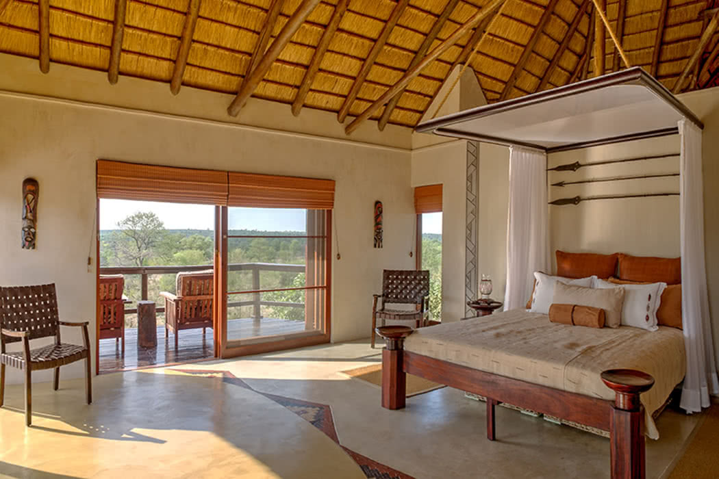 Review: Makumu Private Game Lodge In Hoedspruit, South Africa