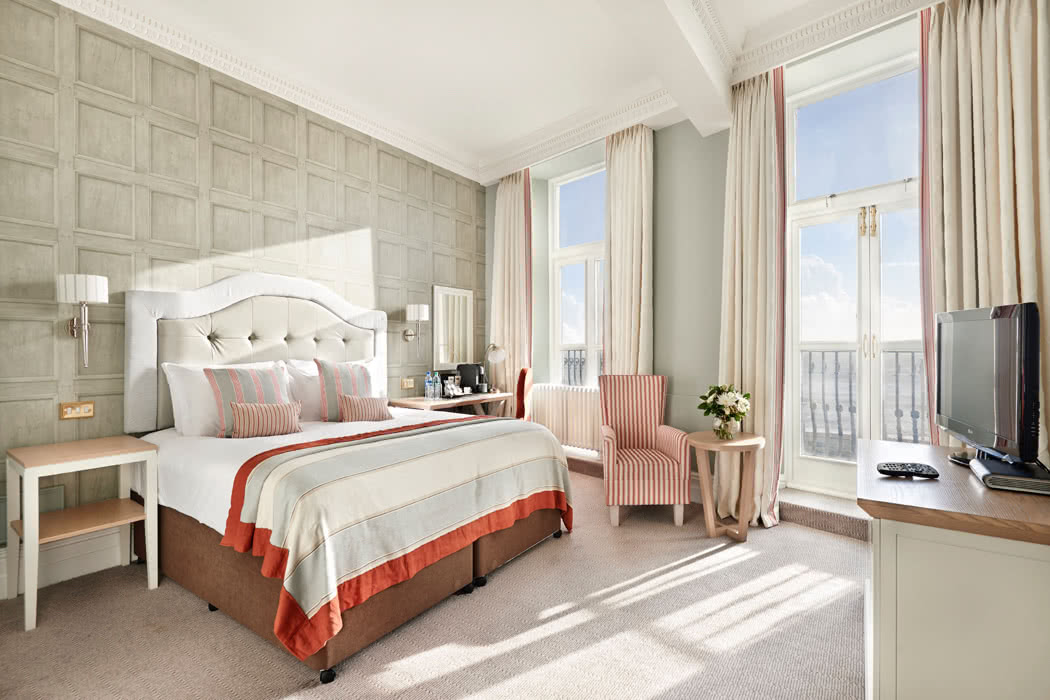 Review Of The Grand Brighton: Iconic Grandeur Brought Bang Up To Date