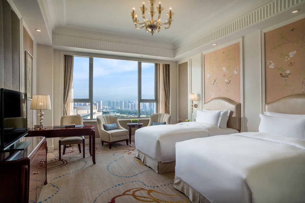 Review: Sofitel Xining, Chengxi District, Xining