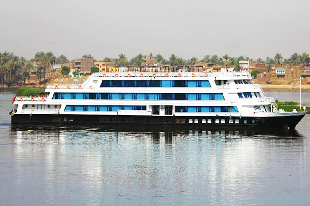 The Best 10 River Nile Cruises In Egypt