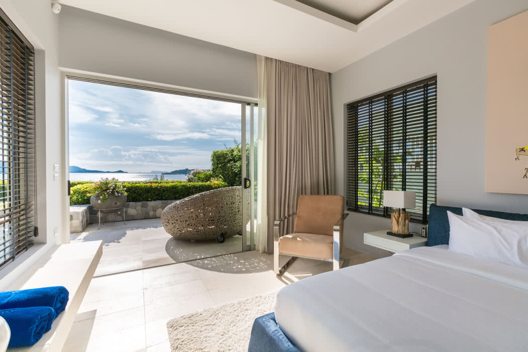 Yo Villa Review: A Luxury Oceanfront Villa In Koh Samui