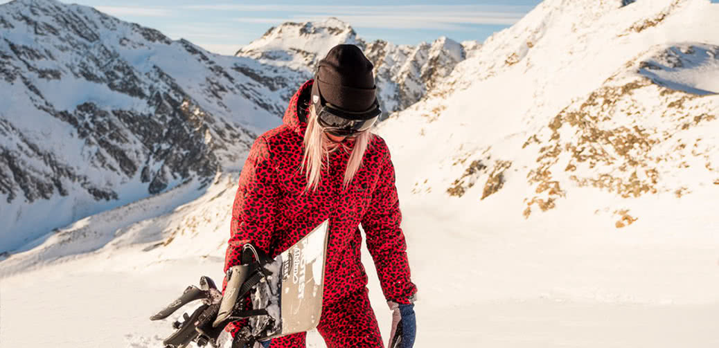 Protest: Your Answer To Ski Gear This Winter