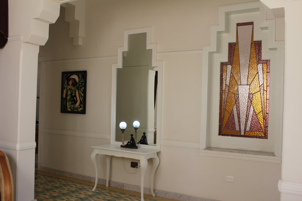 Boutique Private House Review: Art Deco Havana in Vedado