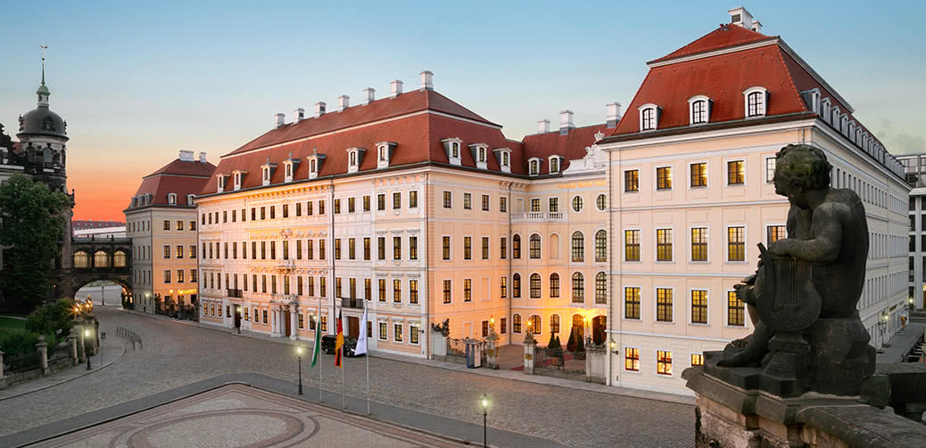 Dresden: Culture, History And Culinary Delights