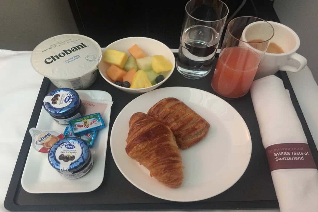 Flight Review: Swiss Business Class A333, New York JFK to Zurich ZRH