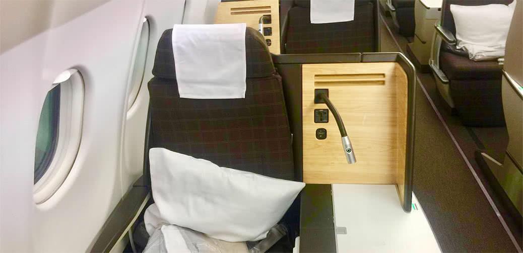 Flight Review: Swiss Business Class A333, New York JFK to Zurich ZRH