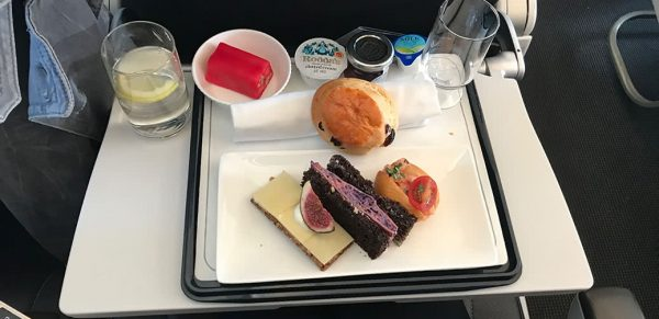 Horray! British Airways Afternoon Tea Scones Are Back!