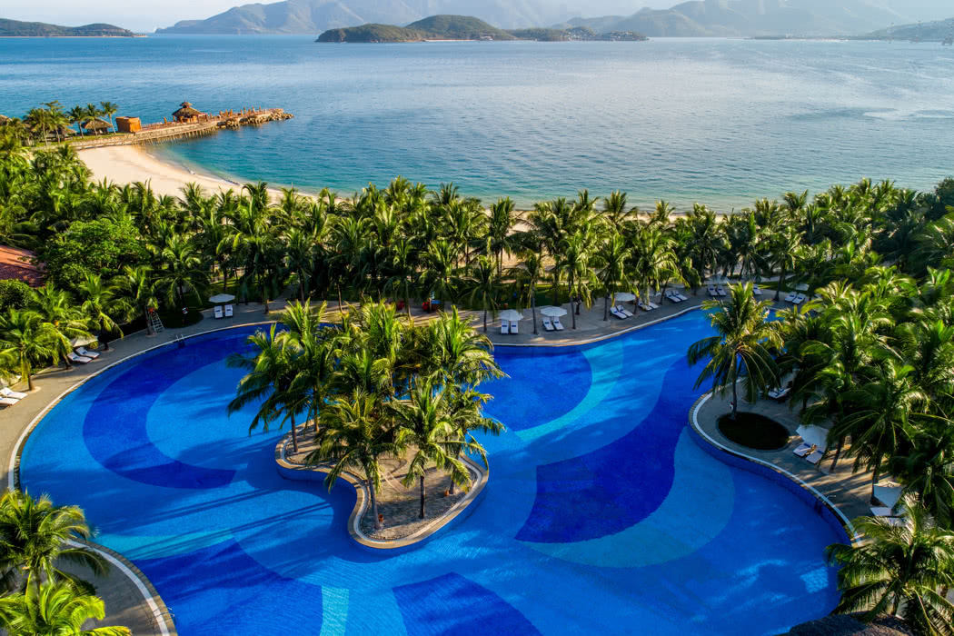 Hotel Review: Vinpearl Luxury Nha Trang