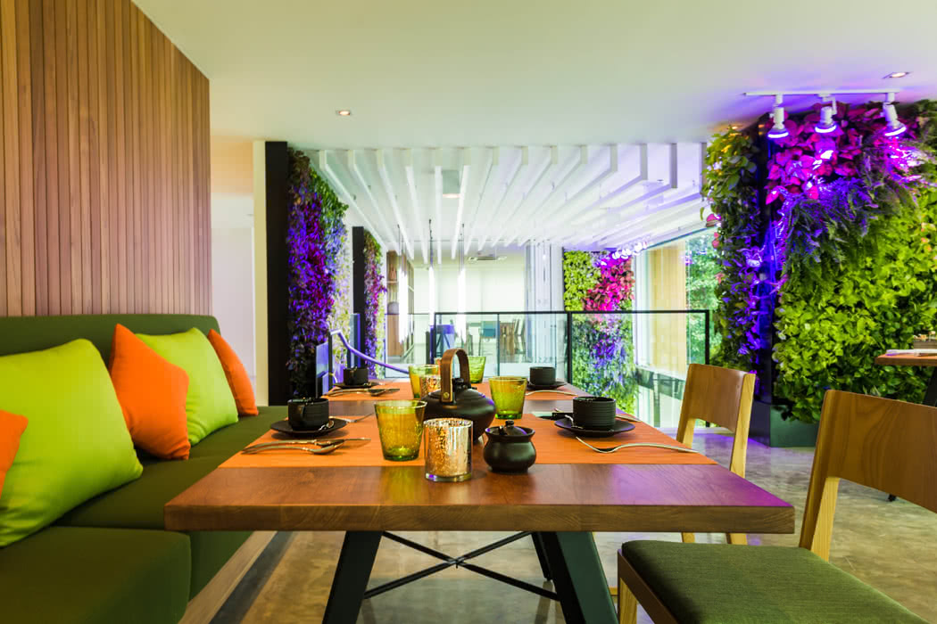 Hotel Review: ZAZZ Urban Bangkok