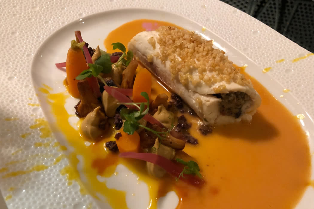 Restaurant Review: Il Lago At Four Seasons Geneva