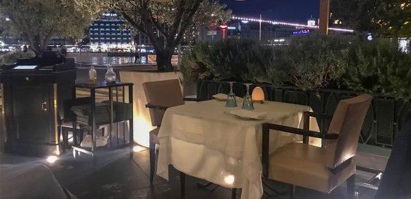 Restaurant Review: Il Lago At Four Seasons Geneva
