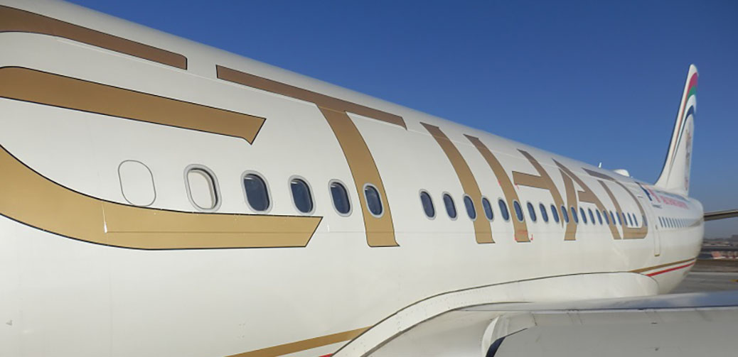 Is Emirates Taking Over Etihad To Create World's Largest Airline?