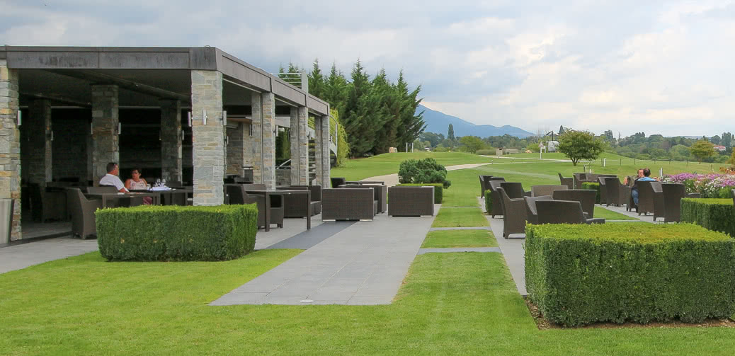 Review: Jiva Hill Resort. Golf, Spa & Ski A Short Drive From Geneva Airport