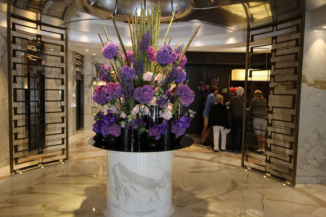 Hotel Review: Mandarin Oriental Geneva
