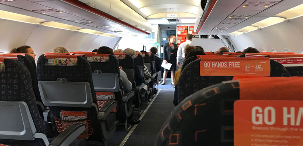 Never Prepay For Seating On Flights: Here's Why!