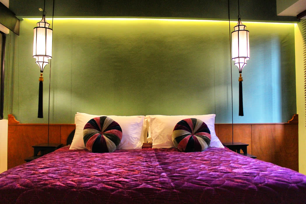 Review: Lao Poet Hotel, Vientiane, Laos: Urban Jungle Sanctuary