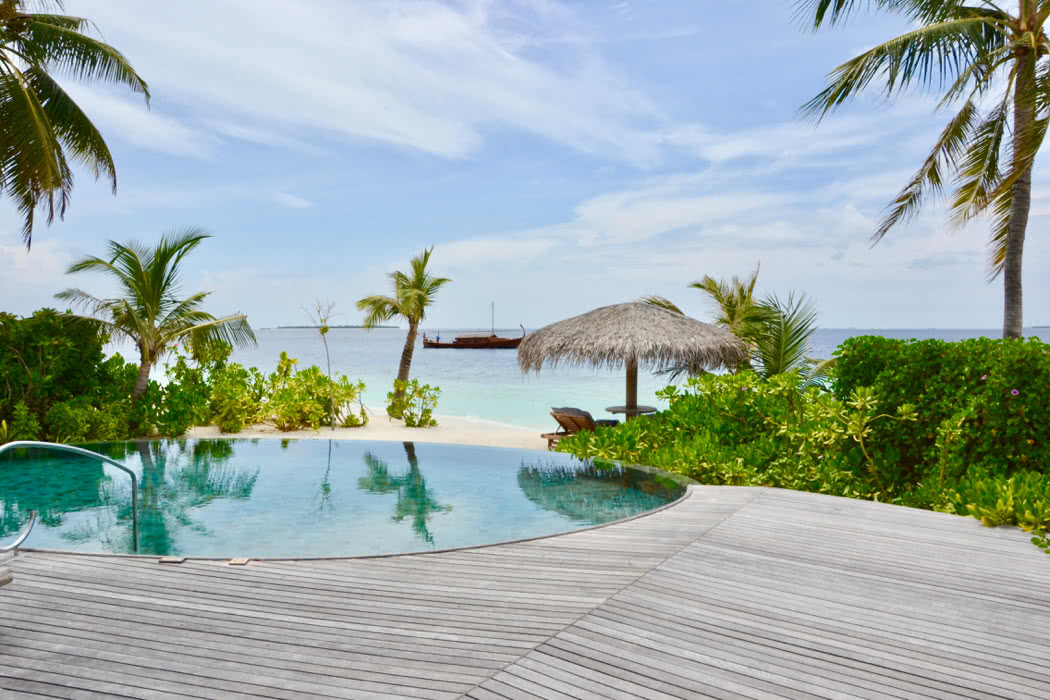 Milaidhoo Maldives. Our Story Of A Small Island