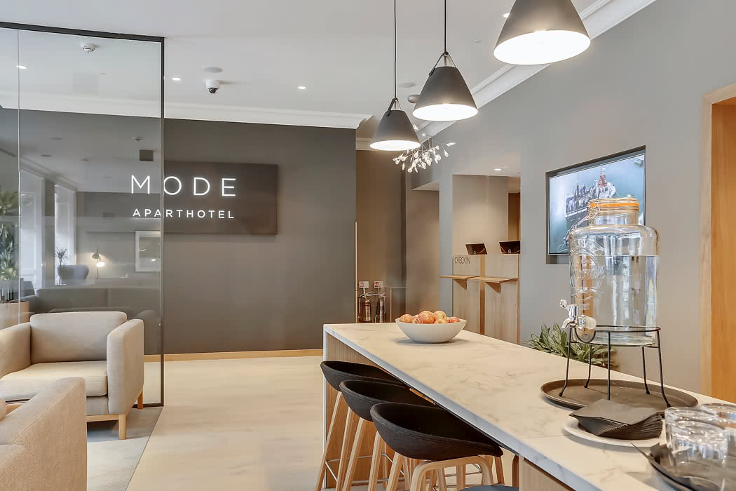 Review: Mode Aparthotel Edinburgh