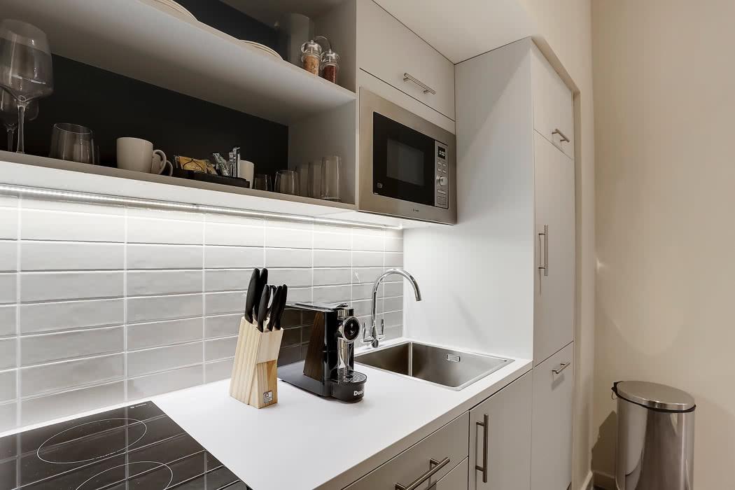 Review: Mode Aparthotel Edinburgh