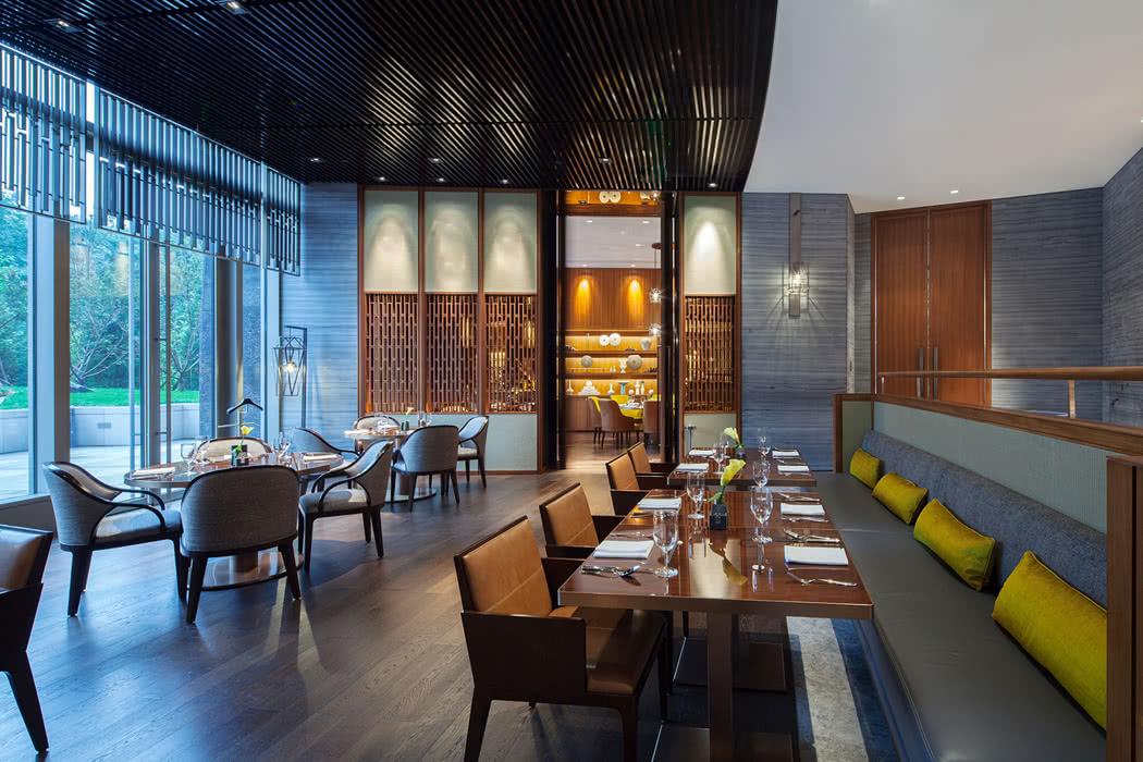 Review: NUO Hotel Beijing