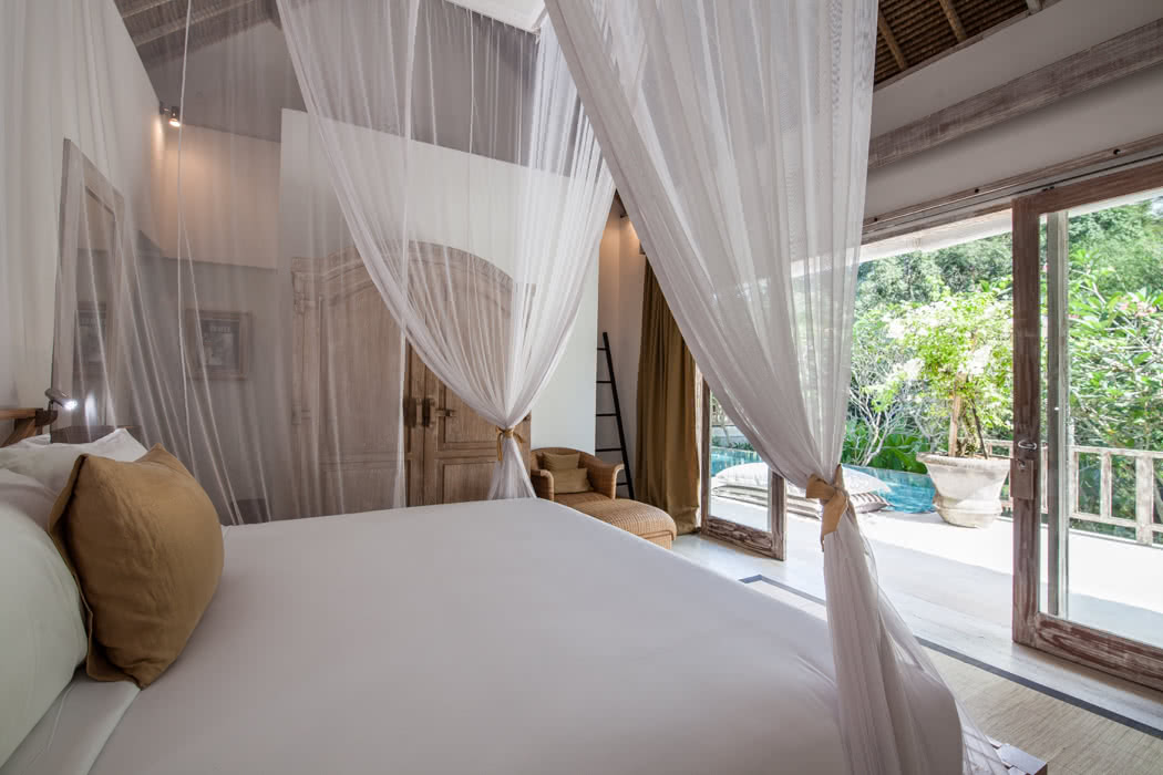 Review: Villa Sungai Bali, Canggu, Indonesia